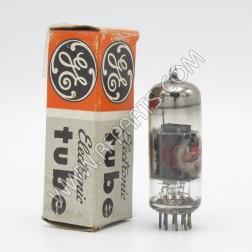 7054/8077 GE, Sylvania, RCA RF Pentode Tube (NOS/NIB)
