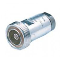 716F50B12X  7/16 DIN Female connector for EC4-50HF Cable, Eupen