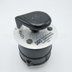 72R Bird Coaxial Switch 2 Positions (Reversing) 2 circuits (Pull)