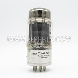 7242 Tung Sol Triode Tube (NOS)