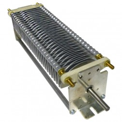 73-1100-54  Variable Capacitor, 35-280pf, 4.4kv