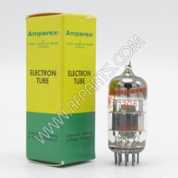 7308 Amperex Transmitting Tube, Audio, 7308 /E188CC (Holland) (NOS/NIB)
