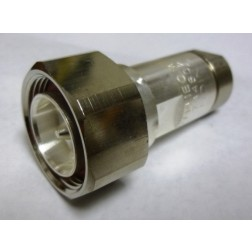 "734832 7/16 DIN Male for FLC12-50 Cellflex, 1/2"" RFS/Cablewave"