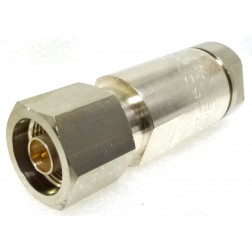 "734864  Type-N Male Connector for S-FLC12-50 1/2"" Flexwell, RFS/Cablewave"