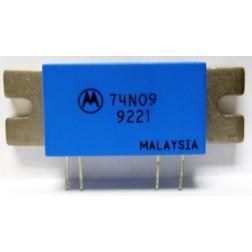 74N09  Module, Motorola