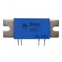 74N16 Module, motorola