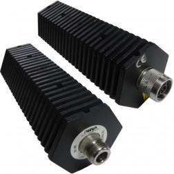 75AMFN-30-1 Attenuator, 75 Watt, 30dB, Bird (Clean Used)