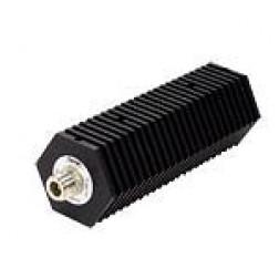 75AMFN-3 Attenuator, 75 Watt, 3dB, Bird Electronics