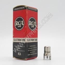 7586 RCA Triode Tube (NOS/NIB)