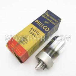 7B4 Raytheon, Zytron, Philco, Hytron High Mu Triode Tube (NOS/NIB)