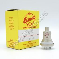 8072 Eimac Transmitting Tube (Pull)