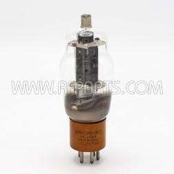807 JAN-CHS / VT-100A Sylvania Tetrode Vacuum Tube  Black Plate (NOS)