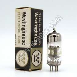8084 Westinghouse VHF Frequency Multiplier (NOS/NIB)