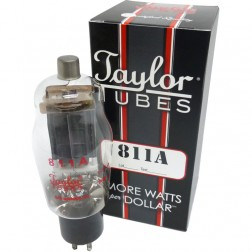 Transmitting Tube, Taylor Tubes (90 Day Warranty) (811A)