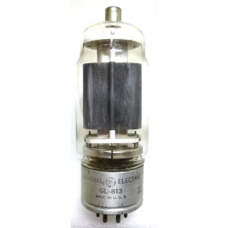 813 Transmitting Tube, RCA (NOS)