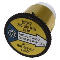 CD82037 wattmeter element, 200-500 mhz 10 watt, Coaxial Dynamics