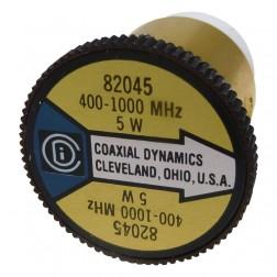 CD82045  Wattmeter element. 400-1000 mhz 5 watt, Coaxial Dynamics