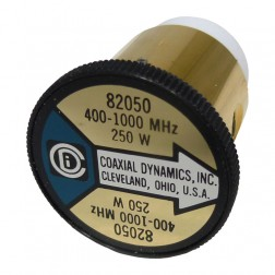 CD82050 wattmeter element,  400-1000 mhz 250watt, Coaxial Dynamics