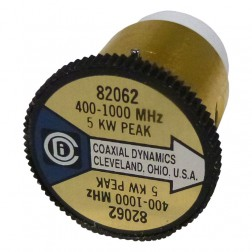 CD82062 Wattmeter element, 400-1000 mhz 5000watt, Coaxial Dynamics