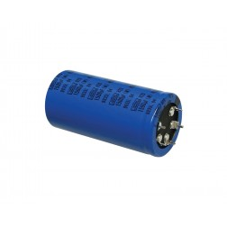 82D1500-450 Capacitor, Electrolytic, Snap Lock Can, 1500uf, 450v,  Chemicon