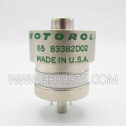8560AS Motorola Transmitting Tube (NOS)