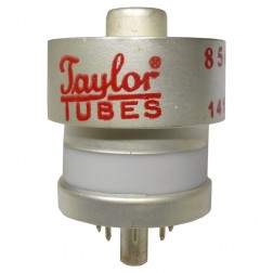 Transmitting Tube, Ceramic, Taylor Tubes (8560AS)