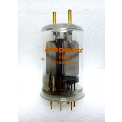 8643 Transmitting Tube, Twin Tetrode, Amperex
