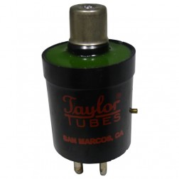 866AS-1 Tube, solid state rectifier, Large plate cap, Replaces 866a, 866ax Half Wave Mercury Vapor Retifier