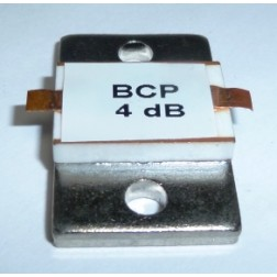 8700TN-BCP04 Surface Mount Attenuator, 150 Watt, 4dB, Bird