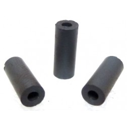 901330-01   Ferrite Core Shield Bead, EMI Shield, 43 Material, Stackpole Ceramag