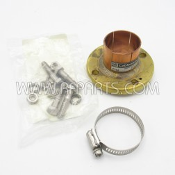 """920304 Cablewave Systems (RFS) 1 5/8"""" Clamp Type Flange Adapter (Similar to 201-14)"""