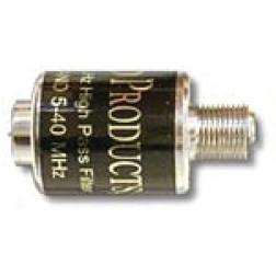 HP-40 Filter, high pass 54mhz-1ghz