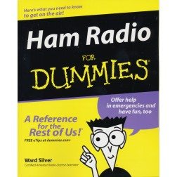 HRFD Book, ham radio for dummies
