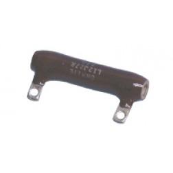 L12J27R  Wirewound Resistor, 27ohm 12w, Ohmite