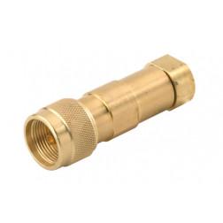L42P Connector, uhf(m) ldf2-50