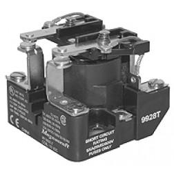W199X-7 Relay, DPST, 12 VDC, Magnecraft