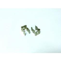 """AC5  Anode Clip, Plate/Grid, 0.57"""", 4CX250B, 4CX350A"""