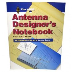 ADN  Book, Antenna Designer's Notebook, ARRL
