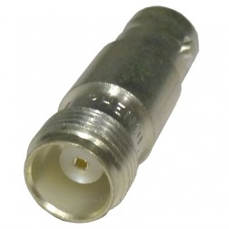 APH-BNCJ-TNCJ  Between Series Adapter, BNC Female to TNC Female,(Industrial) Amphenol