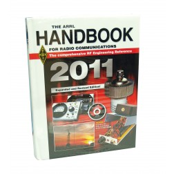 Radio Handbook 2011 Hardcover Edition