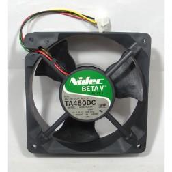 DC Cooling Fan, 12vdc, 0.8amp, B34262-34/TA450DC/241761-004, Nidec