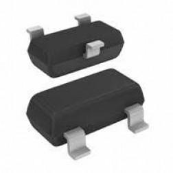 BCW30 Surface Mount Transistor, PNP Bipolar, SOT-23 (TO-236) 3 LEAD, Motorola