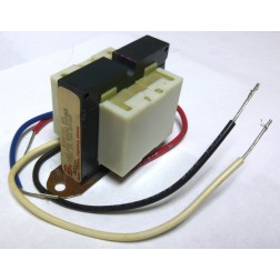 BE20411001  Transformer, 12 volt 1.6 amp, 20VA, Basler Elec.
