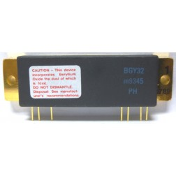 BGY32 Power Module, Philips