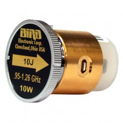 10J Bird Wattmeter Element 950-1260 MHz 10 Watt