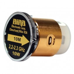 BIRD10M  Bird Wattmeter Element  2200-2300 MHz, 10 Watt, Bird