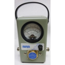 4308-2  Wattmeter, Good Clean used Condition, Bird Electronics