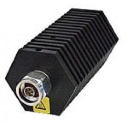 BIRD50T-MN  Dummy Load, Load Resistor, 50 Watt, Type-N Male,  Bird