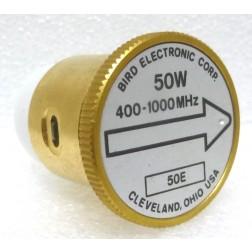 BIRD50E-2 - Bird 400-1000 mhz 50w element (Good Used Condition)