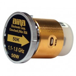 BIRD50K  Bird Wattmeter Element,  1100-1800 MHz, 50 Watt, Bird